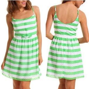 Lilly Pulitzer a-line sun dress